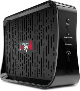 The Wireless Joey - Cable Free TV Box - Olympia, Washington - Sky Systems - DISH Authorized Retailer