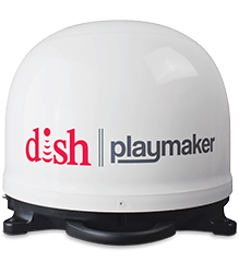 Playmaker - Outdoor TV - Olympia, Washington - Sky Systems - DISH Authorized Retailer
