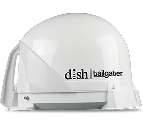 The Tailgater - Outdoor TV - Olympia, Washington - Sky Systems - DISH Authorized Retailer